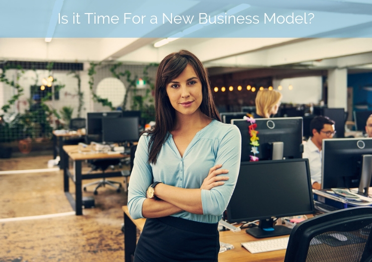 Is it time your accounting firm looked at a new business model?