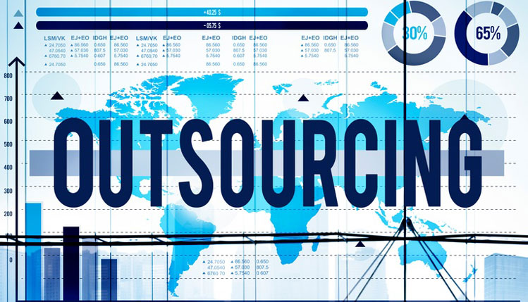 Accounting Outsourcing : Dispelling a myth & becoming a legend