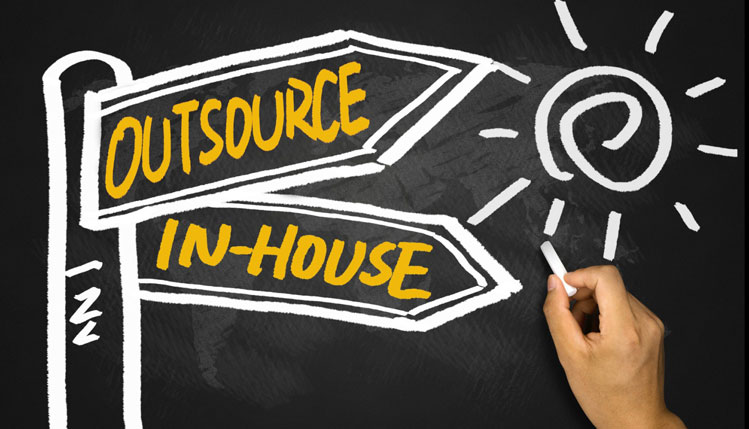 Accounting Outsourcing – Embrace the Fear and Begin the Journey